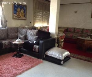 Vendre villa à fes quartier nouzha B