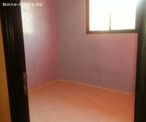 Vente Appartement à Marrakech route de SAFI - AZOUZIA