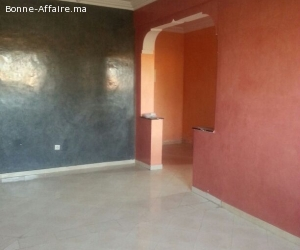 Vente Appartement à Marrakech route de SAFI -SAADA