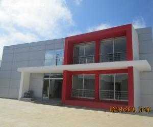 Vente atelier sur la zone industrielle de Bouznika