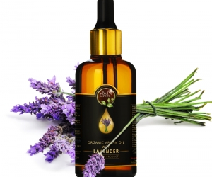 Vente d'huile d'argan bio