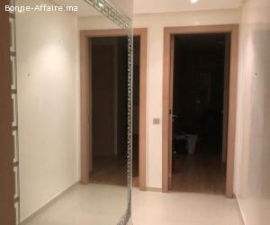 vente  d'un appartement à  Rabat,