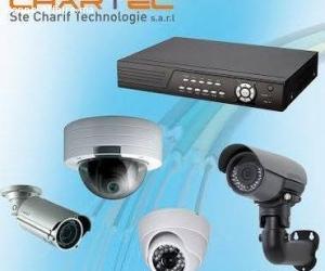 vente et installation camera de surveillance