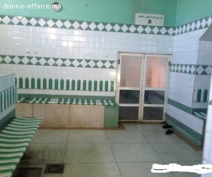 VENTE Hammam 1000M² à Bouznika
