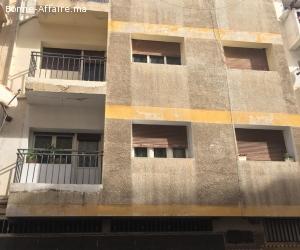 Vente Immeuble R+5 au plein Centre Maarif