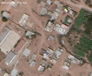 Vente Terrain constructible à Sidi Taibi Secteur 5
