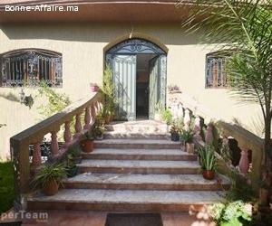 Villa 320 m² Bouskoura à vendre