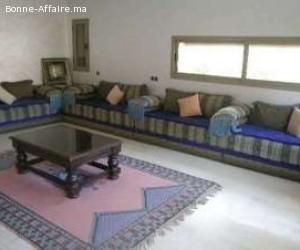 Baisse de prix Villa à vendre route de l'Ourika Marrakech