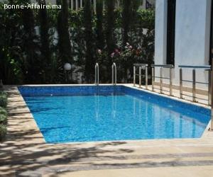Villa de luxe de 565 m² au Quartier Oasis à Casablanca