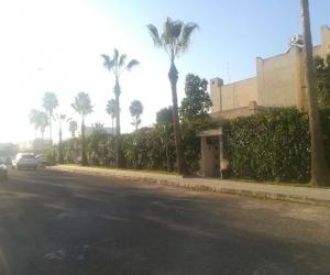 Villa Idéale pour Famille à El Jadida -1330m²-