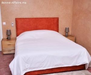 villa meublé  sur 2 ha à Marrakech