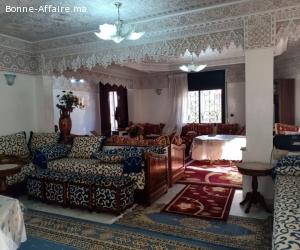 Villa moderne de 240m² a Mohammadia