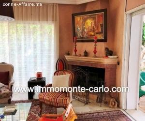 Villa plage à louer Rabat au quartier Harhoura Témara