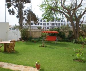 VILLA-PLAGE DE SKHIRAT -  Région de Rabat