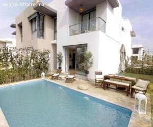 Villas de 200M² à 250m² à DARBOUAZZA