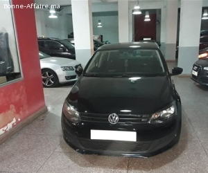 Volkswagen Polo 2012 88000dhs