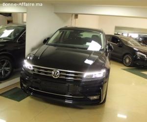 Volkswagen Tiguan 2019 Prix: 86.000 DH