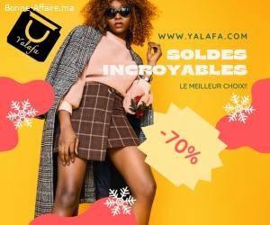 Yalafa e_commerce